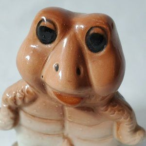 Naughty Anatomically Correct Turtle Figurine